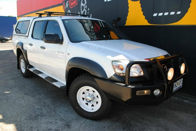 Used Mazda BT-50 DX, Melrose Park, 2007 Mazda BT-50 DX Utility