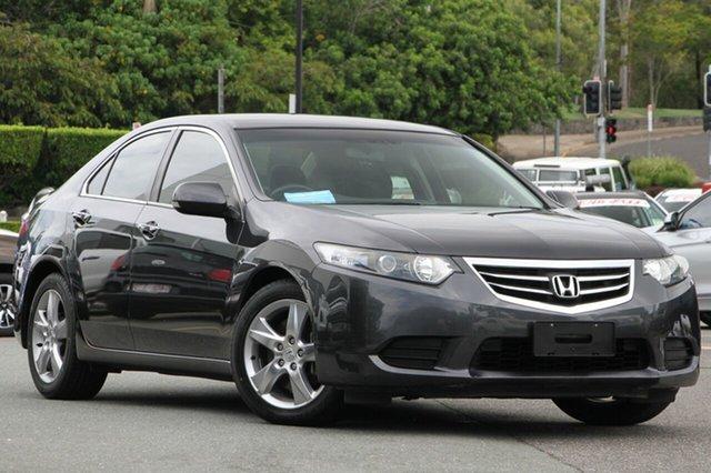 Used Honda Accord Euro, Moorooka, Brisbane, 2012 Honda Accord Euro Sedan