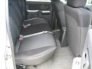 2005 Mitsubishi Triton DUAL CAB Dual Cab.