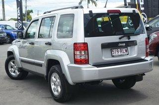 2009 Jeep Cherokee Sport Wagon.
