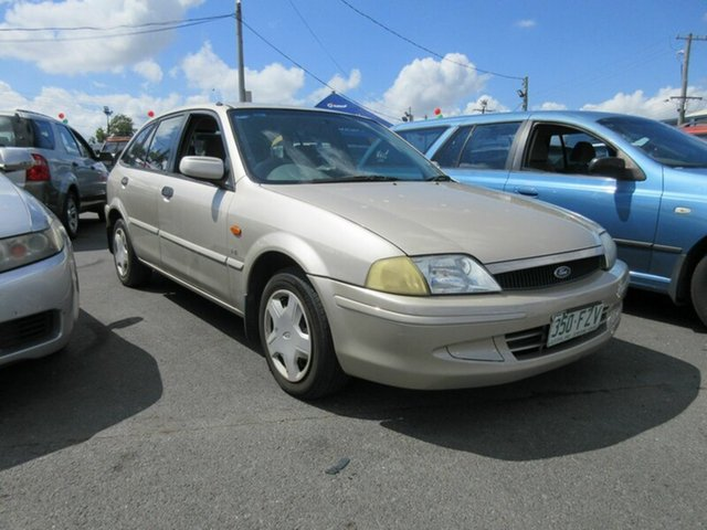 Used Ford Laser LXI, Moorooka, 2001 Ford Laser LXI KN Hatchback
