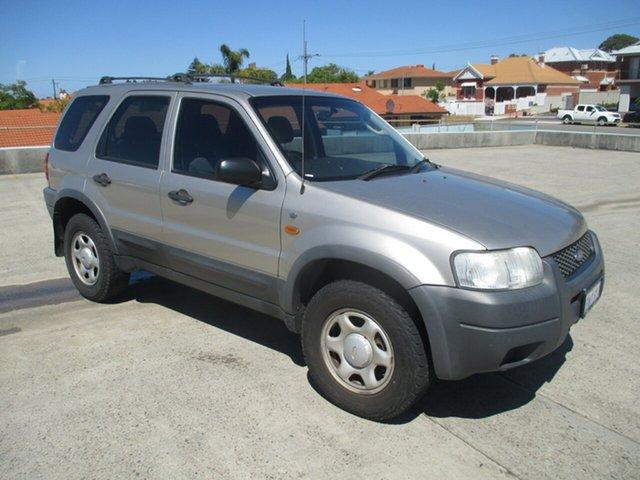 Used Ford Escape 4x4, Victoria Park, 2004 Ford Escape 4x4 Wagon