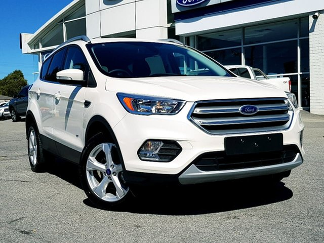 Used Ford Escape Trend PwrShift AWD, Morley, 2017 Ford Escape Trend PwrShift AWD Wagon