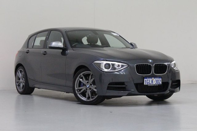 Used BMW M135i, Bentley, 2013 BMW M135i Hatchback