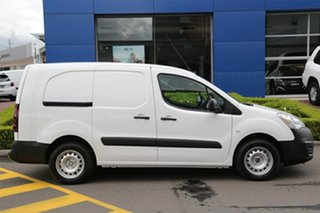 2017 Citroen Berlingo L2 ETG BlueHDi Van.
