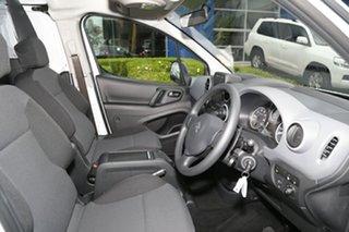 2017 Citroen Berlingo L2 ETG BlueHDi Van.