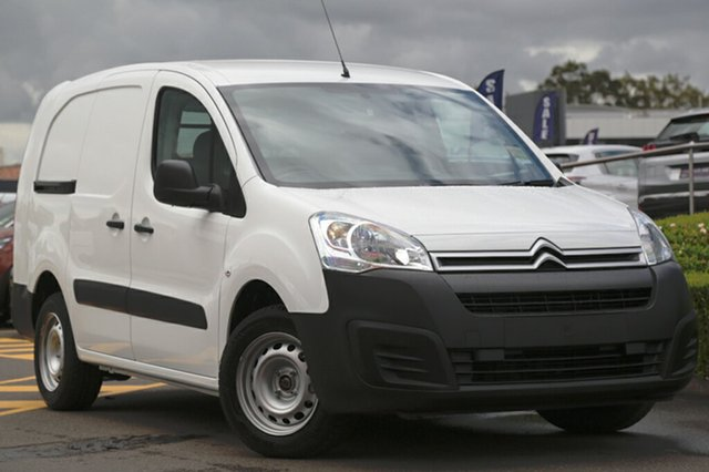 Discounted New Citroen Berlingo L2 ETG BlueHDi, Southport, 2017 Citroen Berlingo L2 ETG BlueHDi Van