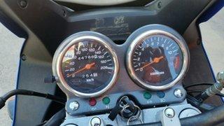2006 Suzuki GS500F (full Fairing) 500CC.