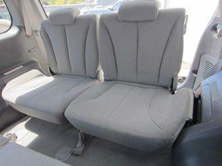 2006 Hyundai Terracan Wagon.
