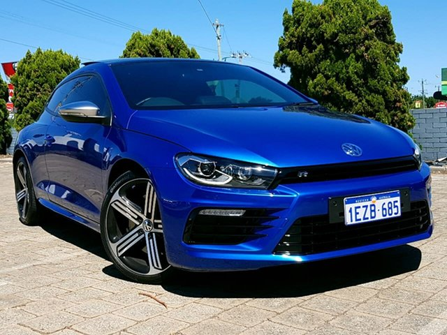 Used Volkswagen Scirocco R Coupe DSG, Morley, 2016 Volkswagen Scirocco R Coupe DSG Hatchback