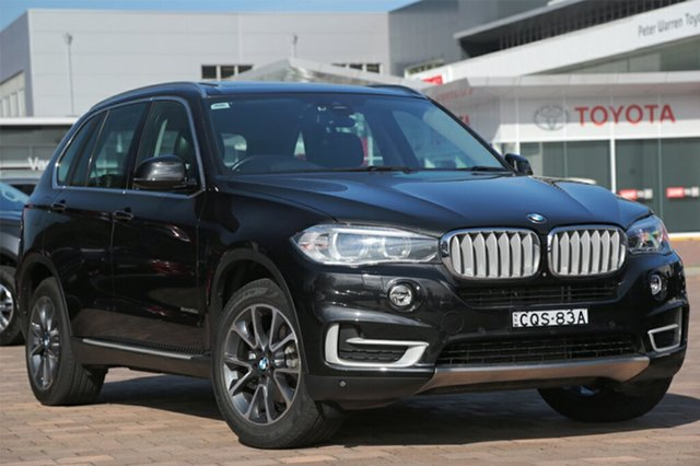 Used BMW X5 xDrive30d, Warwick Farm, 2013 BMW X5 xDrive30d SUV
