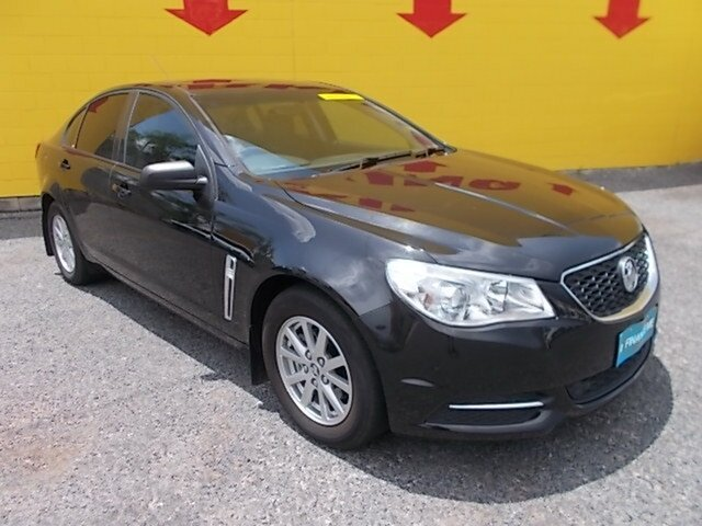 Discounted Used Holden Commodore Evoke, Winnellie, 2014 Holden Commodore Evoke Sedan
