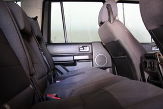 2005 Land Rover Discovery 3 S Wagon.