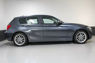 2012 BMW 118d Hatchback.