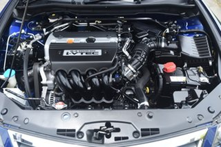 2012 Honda Accord Euro Luxury Sedan.