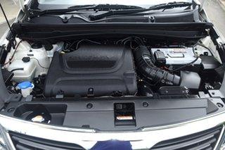 2011 Kia Sportage Platinum Wagon.