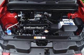 2012 Kia Soul Hatchback.