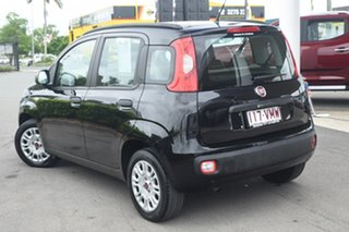 2013 Fiat Panda Easy Dualogic Hatchback.