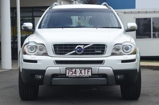 2011 Volvo XC90 D5 Geartronic R-Design Wagon.