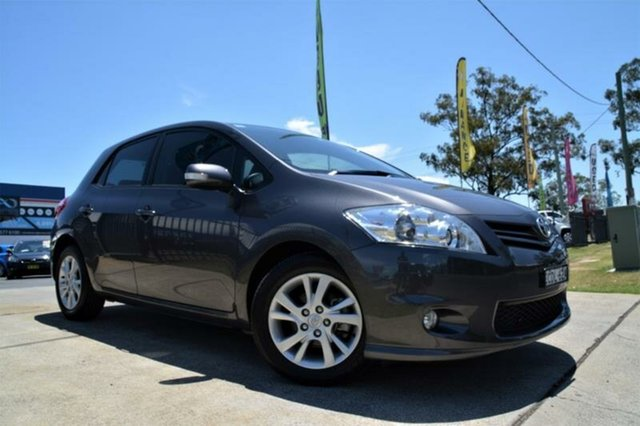 Used Toyota Corolla Ascent, Mulgrave, 2011 Toyota Corolla Ascent Hatchback