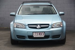 2008 Holden Commodore Omega Sedan.