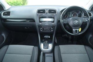 2009 Volkswagen Golf 103TDI DSG Comfortline Hatchback.