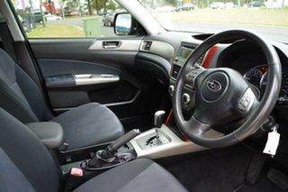 2009 Subaru Forester XS Wagon.