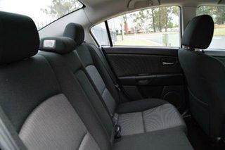 2006 Mazda 3 Maxx Sedan.