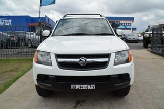 2009 Holden Colorado LX Cab Chassis.