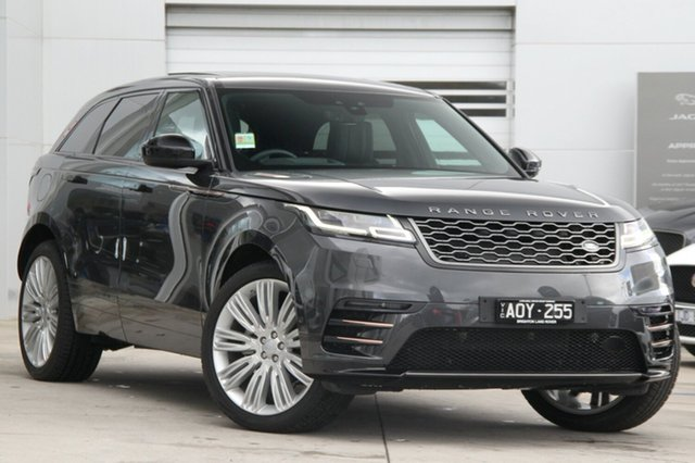 Discounted Used Land Rover Range Rover Velar D240 AWD R-Dynamic HSE, Gardenvale, 2017 Land Rover Range Rover Velar D240 AWD R-Dynamic HSE Wagon