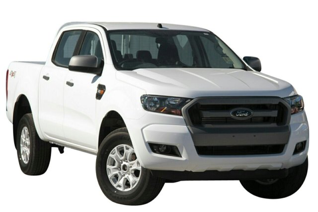 New Ford Ranger XLS Double Cab, Cardiff, 2018 Ford Ranger XLS Double Cab Utility