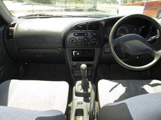 1999 Mitsubishi Lancer Sedan.