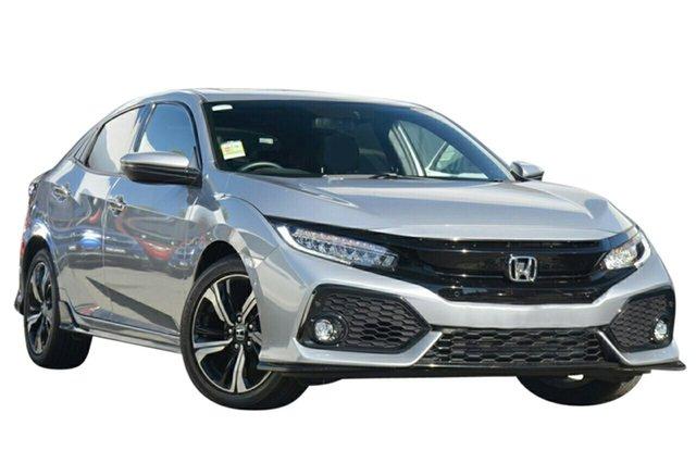New Honda Civic RS, Warwick Farm, 2019 Honda Civic RS Hatchback