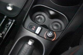 2015 Abarth 595 Competizione Dualogic Convertible.