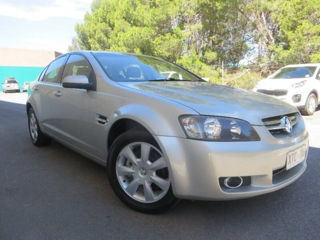 Used Holden Berlina, Reynella, 2007 Holden Berlina Sedan