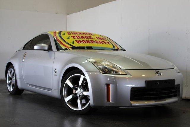Used Nissan 350Z Touring, Underwood, 2005 Nissan 350Z Touring Coupe