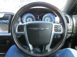 2013 Chrysler 300 C Luxury Sedan.