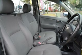 2009 Toyota Hilux Workmate Utility.