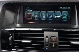 2016 BMW X4 xDrive20i Steptronic Wagon.