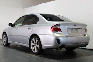 2007 Subaru Liberty 2.5I Premium Sedan.