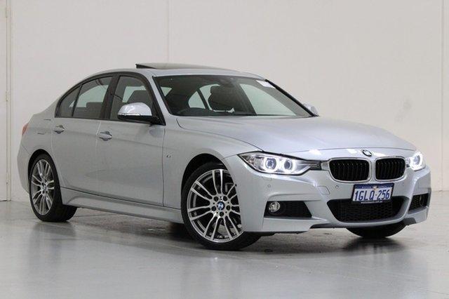 Used BMW 316I, Bentley, 2015 BMW 316I Sedan