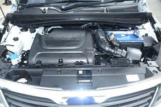 2013 Kia Sportage SLi Wagon.