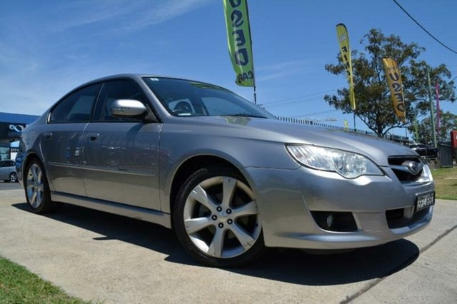 Used Subaru Liberty, Mulgrave, 2008 Subaru Liberty Sedan