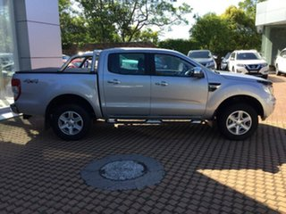2015 Ford Ranger XLT Double Cab Utility.
