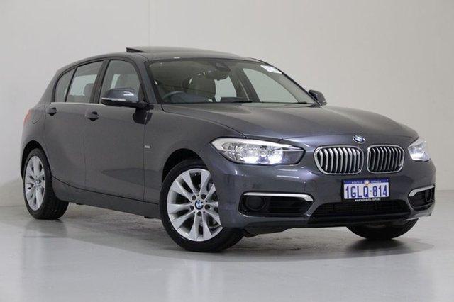 Used BMW 118i Urbanline, Bentley, 2017 BMW 118i Urbanline Hatchback