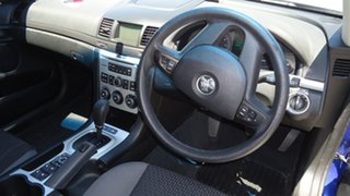 2007 Holden Commodore V Sedan.
