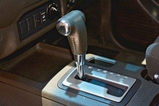 2007 Nissan Navara ST-X Utility.