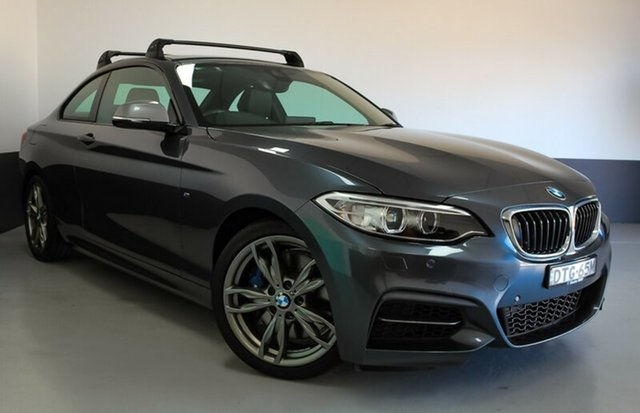 Used BMW M240i, Rutherford, 2016 BMW M240i Coupe