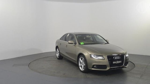 Used Audi A4 3.2 FSI Quattro, Altona North, 2010 Audi A4 3.2 FSI Quattro Sedan