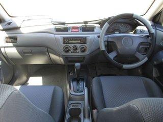 2003 Mitsubishi Lancer ES Sedan.